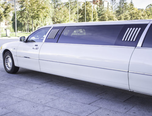 5 Tips for Finding the Perfect Limousine Service